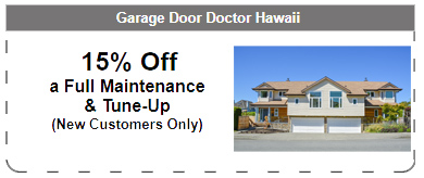 15% Off a Full Maintenance & Tune-Up
